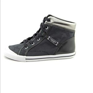 Coach Freesia High Top Sneakers